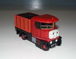 Trackmaster Elizabeth