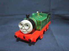 Trackmaster Whiff