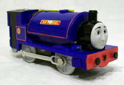 Trackmaster Sir Handel