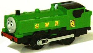 Trackmaster Duck