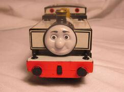Trackmaster Freddie