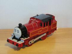 Trackmaster Arthur