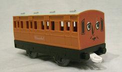 Trackmaster Clarabel