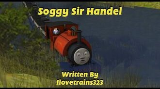 T TTA - Short 9 - Soggy Sir Handel
