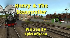 HenryAndTheSteamrollerTitleCard