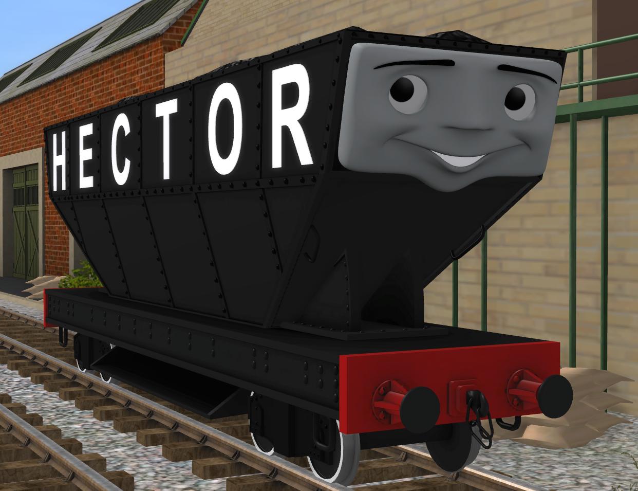 Thomas Hector