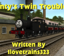 Jinty's Twin Trouble