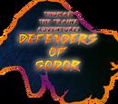 Defenders of Sodor