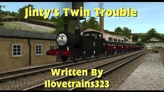 T TTA - Episode 16 - Jinty's Twin Trouble