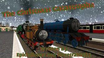 T TTA - The Christmas Catastrophe
