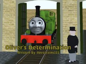 OliversDeterminationTitleCard