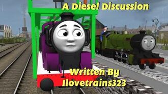 T TTA - Short 10 A Diesel Discussion