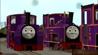 Culdee Fell Banter (T TTA Short 7)