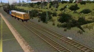 Thomas The Trainz Adventures Episode 4 The Story Of Adam Part 1