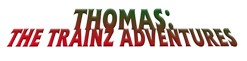Thomas:The Trainz Adventures Wiki