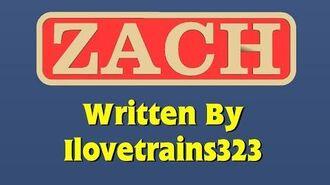 T TTA - Episode 17 - Zach