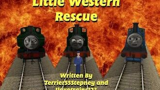 T TTA - Little Western Rescue (Full)