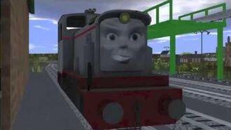 Frank the Grump (T TTA Short 8)-0