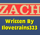 Zach (Episode)