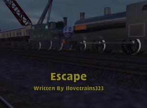 EscapeTitleCard