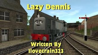 T TTA - Short 14 - Lazy Dennis