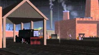 Thomas The Trainz Adventures Short 5 (Dedicated to JD41796)