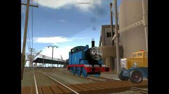 Thomas The Trainz Adventures Episode 1 The Lorrys
