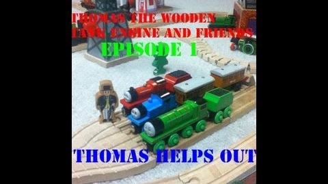 Thomas Helps Out