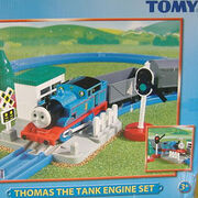 Thomas starter set