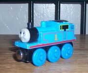 Thomas wooden old style