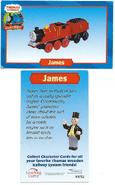 JamesExpressPackCharacterCard