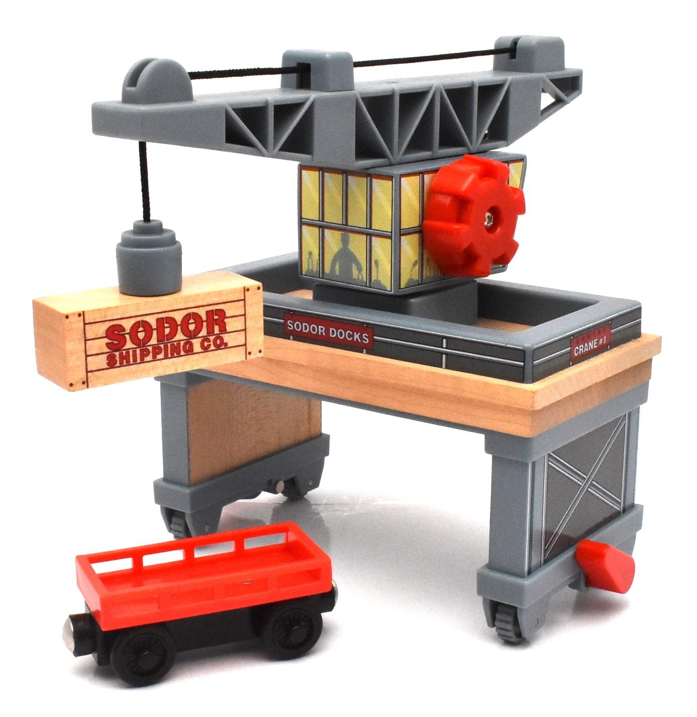 Rolling Gantry Crane Thomas Wood Wiki Fandom Powered By Wikia