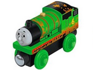 Prototype Mud-Covered Percy