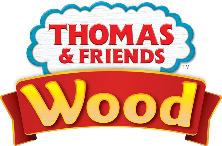 Thomas Wood Is A Toy Range Of Wooden Train Sets And Vehicles Based On Friends Produced By Fisher Price It Replaced The Railway