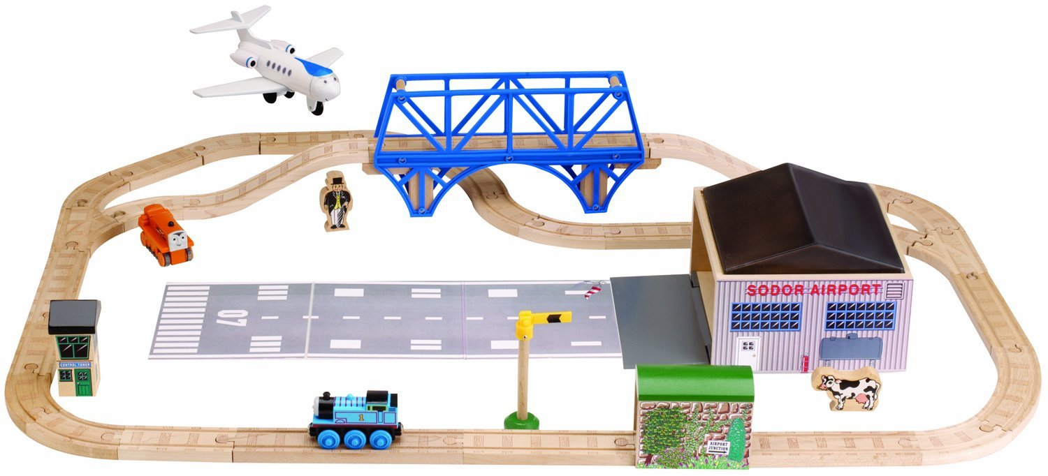 jeremy and the airfield set thomas wood wiki fandom powered by wikia. Black Bedroom Furniture Sets. Home Design Ideas
