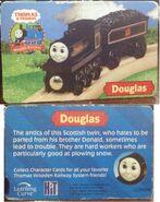 2003DouglasCharacterCard