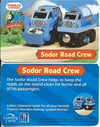 2003SodorRoadCrewCharacterCard