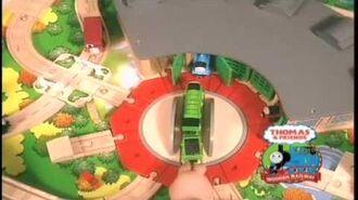 2002 Wooden Railway commercial