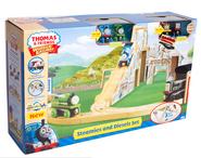 Steamies&DieselsSetBox