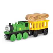 Oliver'sFossilFreight