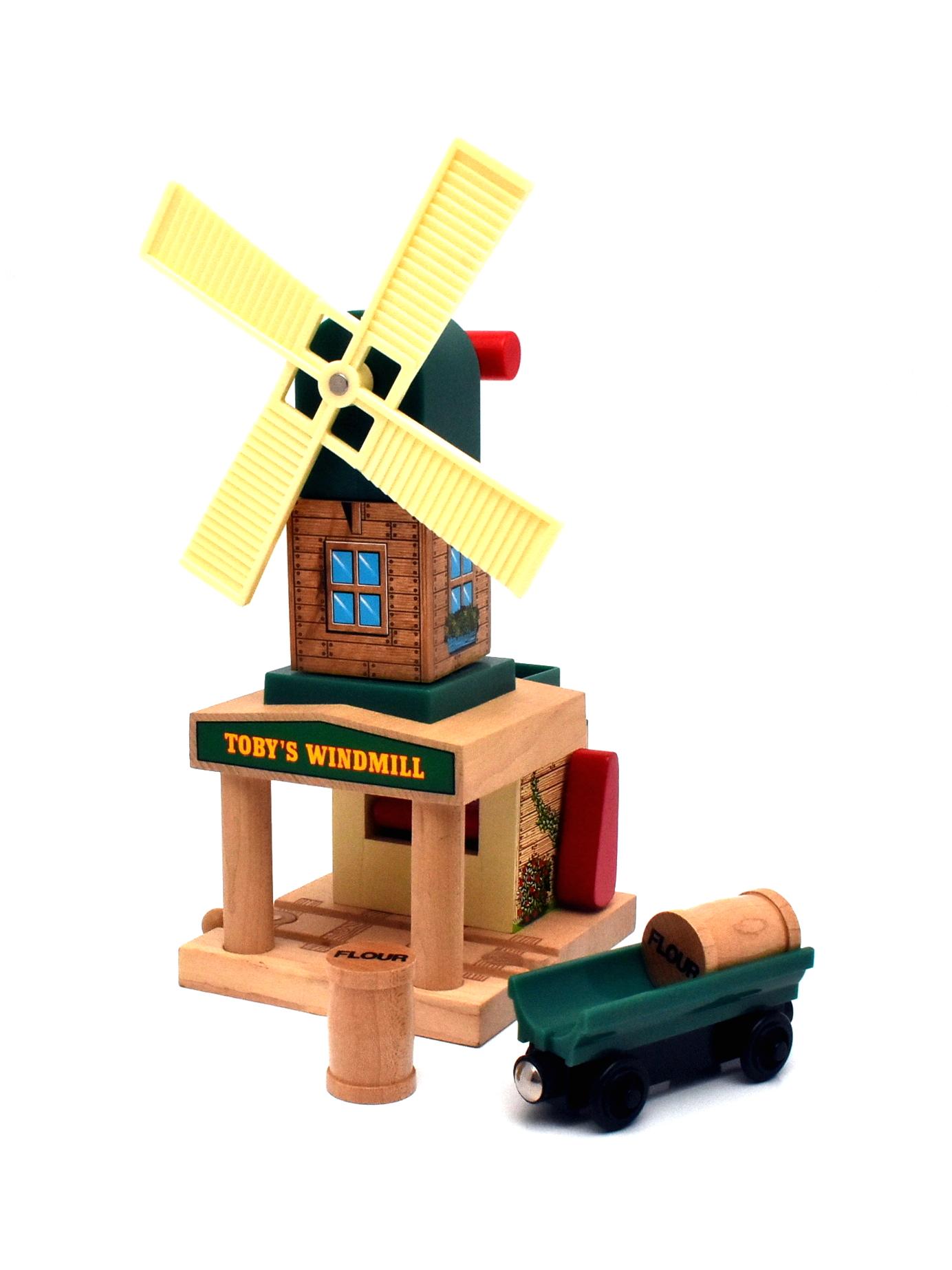 Toby'sWindmill