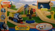 Sir Topham Hatt Auto-Stop Track THOMAS WOODEN RAILWAY