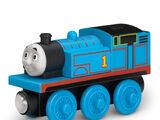 Talking Thomas
