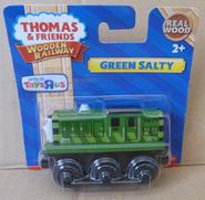 GreenSaltyBox