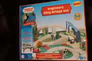 Engineer's Sling Bridge Set in Box