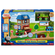 PercyandtheMailStationBox