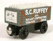 1996-2005 Scruffey