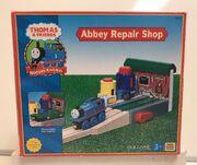Abbey Repair Shop in 2003 Box