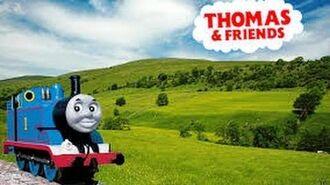 2005 Wooden Railway commercial