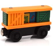Twrboxcars